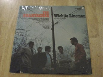 The Heartaches - Wichita Lineman And Other Hits