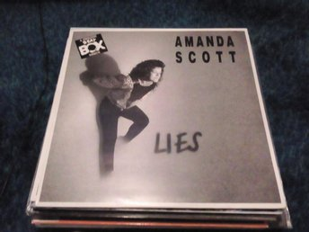 Amanda Scott.Lies.BB8153