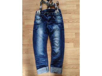 Lab Industries jeans stl 146 NYA!