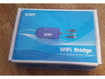Vonets Wifi bridge | Wifi brygga