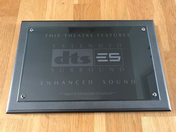 Design by Bond - Extended dts ES Surround