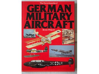 Encyclopedi of German military aircraft