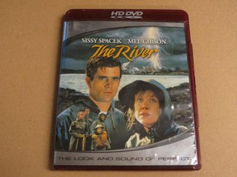 THE RIVER (HD DVD) Mel Gibson