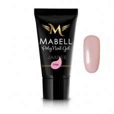 MABELL Poly Nail Gel 30g - pink