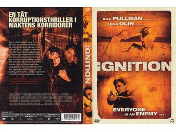 Ignition 2001 DVD
