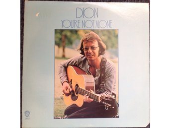Dion LP You're Not Alone