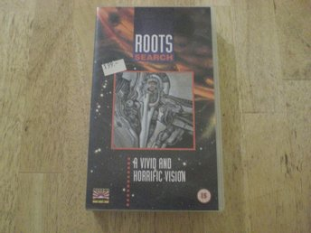 Roots Search [ UK ]