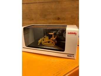 Märklin 18871 Caterpillar ny i box