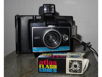 LAND Camera POLAROID COLORPACK II