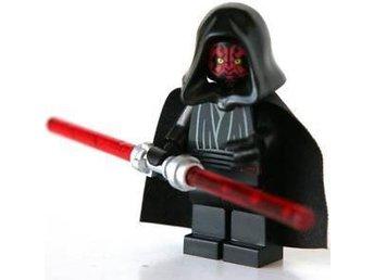 Lego - Star Wars - Figurer - Dart.. (340133010) ᐈ AckesTradenet på ... efe47dd764e79