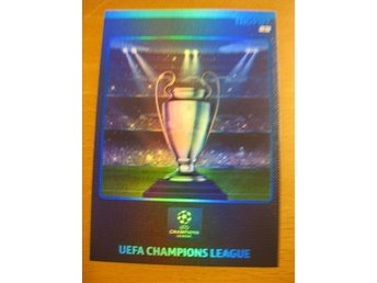 TROPHY - CHAMPIONS LEAGUE 2014-2015