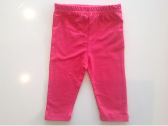 Cerise leggings stl. 68