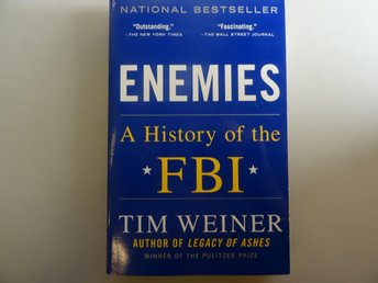 Enemies:A History of the FBI