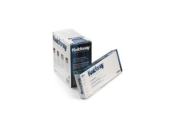 Kwick Way Strips 30 cm (150-pack) Blue
