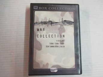 War Collection   3 Disc