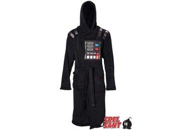 Star Wars Darth Vader Badrock Svart (Large-XXL) - Norrtälje - Star Wars Darth Vader Badrock Svart (Large-XXL) - Norrtälje