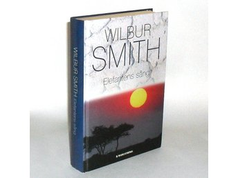 Elefantens sång : Smith Wilbur