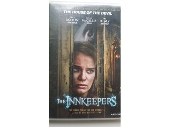 The Innkeepers. Svensksåld.