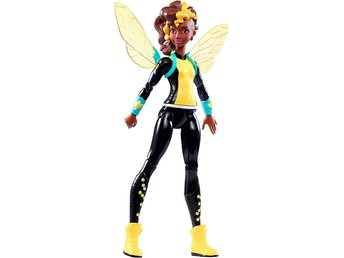 Bumble bee - DC Super Hero Girls - Action figure