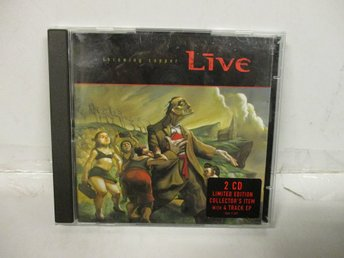 Live - Throwing Copper - FINT SKICK!