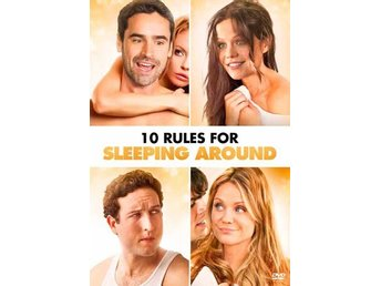 10 rules for sleeping around (DVD)