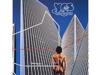 Yes: Going for the one (Picturedisc) (Vinyl LP)