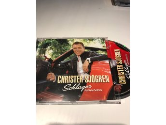 CD Christer Sjögren