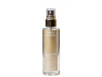 NY!! Panos Emporio Revitalizing Dry Oil 100ml