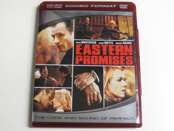 EASTERN PROMISES (HD DVD) David Cronenberg