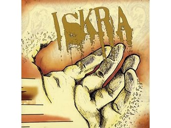 Iskra: Uninvited bullets 2007 (CD)