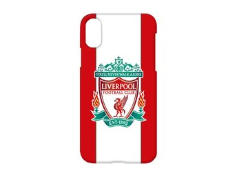 Liverpool iPhone XS Max Skal