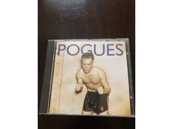 The Pogues Peace And Love