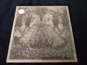 Watain - All That May Bleed pickdisc vinyl LTD500x. Sealed (bathory dissection)
