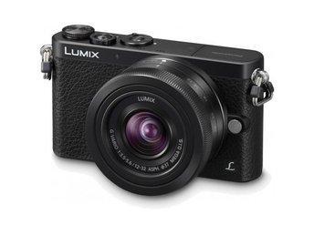 Panasonic Lumix DMC-GM1 12-32/3,5-5,6 batteri - Lund - Panasonic Lumix DMC-GM1 12-32/3,5-5,6 batteri - Lund