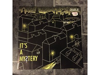 "CHARLIE - IT´S A MYSTERY. (12"")"