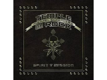 Schenker Michael & Temple Of Rock: Spirit on... (CD)