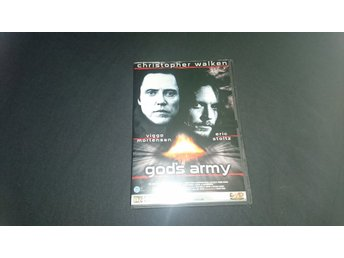 God's Army (Christopher Walken, Viggo Mortensen)
