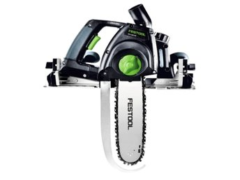 Festool Svärdsåg SSU 200 EB-Plus UNIVERS