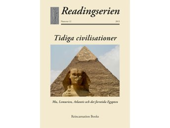 Tidiga civilisationer 9789198004618