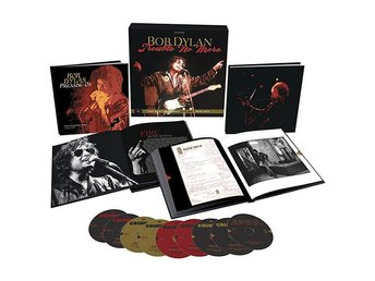 Dylan Bob: Trouble no more 1979-81 / Bootleg 13 (8 CD + DVD)