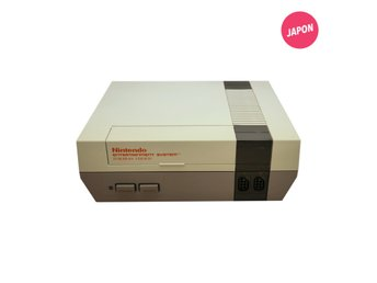 Nintendo Entertainment System / NES (SCN)