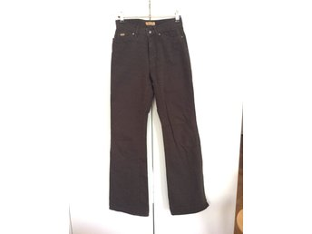 Manchesterjeans Sand 34