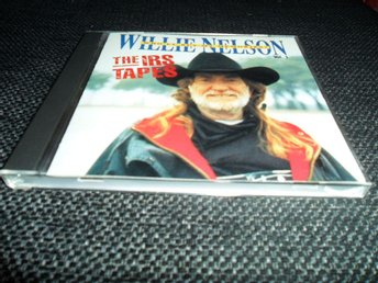 Willie Nelson Who´ll buy my memories Vol 1 The Irs Tapes country