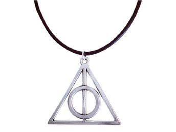Choker - Dödsrelikerna - Deathly Hallows - Harry Potter