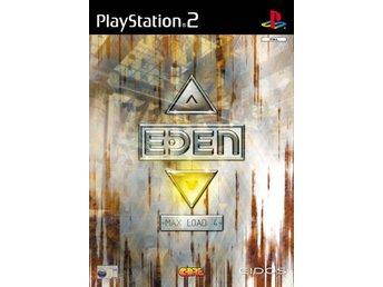 Project Eden - Playstation 2 - Varberg - Project Eden - Playstation 2 - Varberg