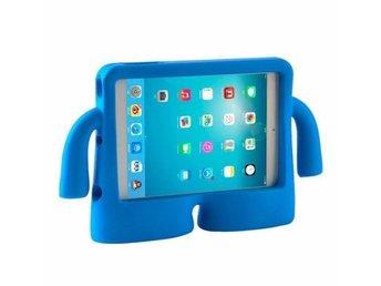 Ipad-ställ/ Ipadskal Skydd för Ipad 2,3 och 4, barnvänlig, blå - Shanghai - Ipad-ställ/ Ipadskal Skydd för Ipad 2,3 och 4, barnvänlig, blå - Shanghai