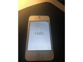Iphone 4s A1387 OLÅST/Ej ICLOUD/EJ HITTA MIN IPHONE - Karlskrona - Iphone 4s A1387 OLÅST/Ej ICLOUD/EJ HITTA MIN IPHONE - Karlskrona