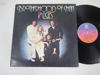 "Brotherhood Of Man ""Images"""