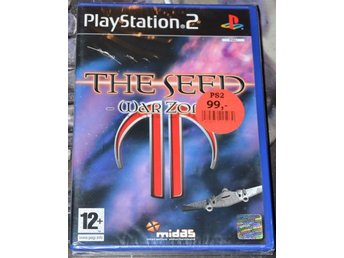 The Seed ps2 - ny förseglad