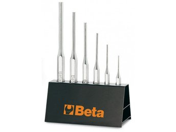 Beta Tools 6-dels Uppsättning Pinndorn 31/SP6 000310030